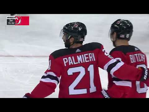 Florida Panthers vs New Jersey Devils - November 11, 2017 | Game Highlights | NHL 2017/18