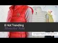 8 Hot Trending Moncler Vest Amazon Fashion, Winter 2017