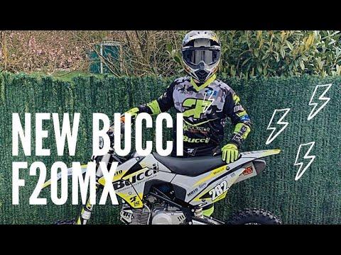 Download NEW BUCCI F20MX