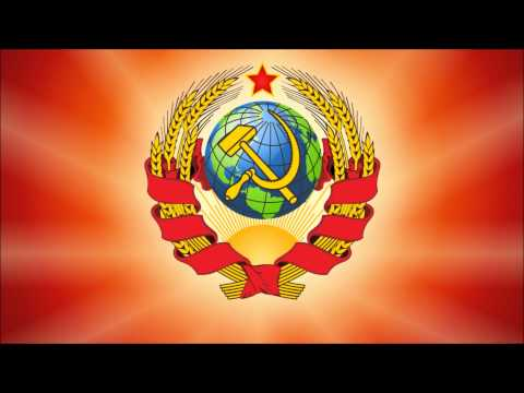 Soviet Anthem sung in English (1944 Translation)