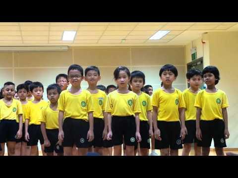 A Ram Sam Sam  Gabriel & Classmates