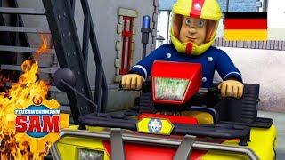 Feuerwehrmann Sam Deutsch Neue Folgen | Die Schafe sind los - Lange Zusammenstellung 🚒 Kinderfilme