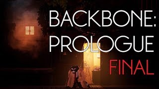 Backbone Prologue - [FINAL] Found Green... Now The Bad News