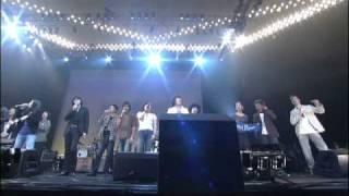 Dream Power ジョン・レノン スーパー・ライヴ 2006のフィナーレに演奏...