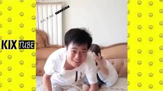 Лучшие китайские приколы! (#35) НАРЕЗКА КИТАЙСКИХ ПРИКОЛОВ! 2020 Новые Тик ток