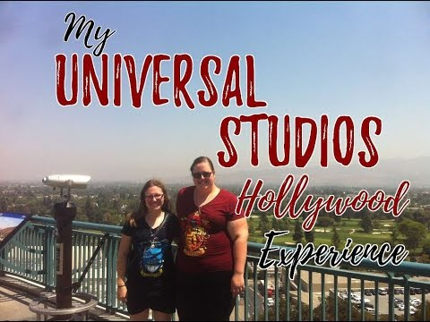 Too fat for Harry Potter... My Universal Hollywood Experience -$14,895