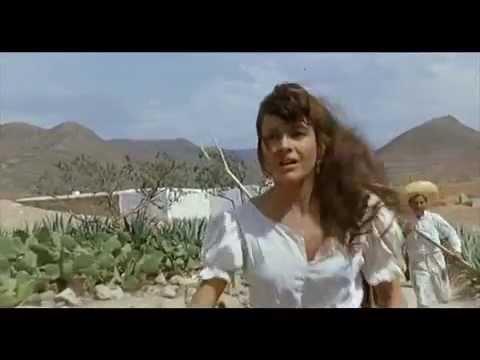 1966 - Los Cuatro Salvajes (escenas rodadas en Almería) parte 2