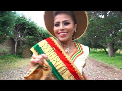 SAIDA SANCHEZ CLAROS SRTA SALAY BOLIVIA 2017