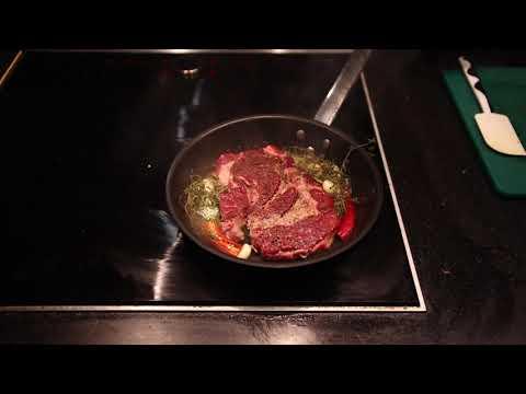 Чак ролл стейк от Мираторг. Дёшево+вкусно.
