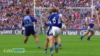 GAANOW Rewind: 2005 Leinster Final : Dublin v Laois