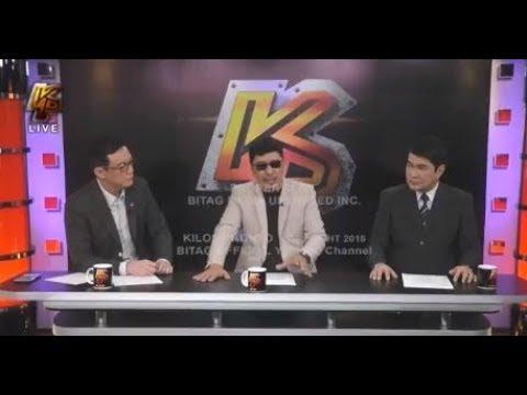 Kilos Pronto Full Episode (Oct. 27, 2017)