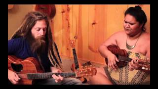 "Paula Fuga & Mike Love- ""Misery's End"""