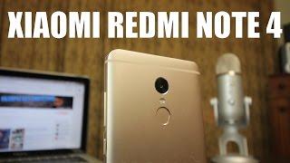 Xiaomi Redmi Note 4 \\ Обзор хорошего телефона(Актуальные цены на телефоны - https://goo.gl/qonkAC ·· ▻ СРАВНЕНИЕ ЦЕН на гаджеты из Китая http://sintetiki.net/ ◅ ☆КЕШБЕК..., 2016-09-05T14:58:19.000Z)