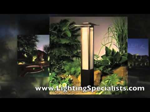 Kichler landscape lighting youtube kichler landscape lighting mozeypictures Image collections