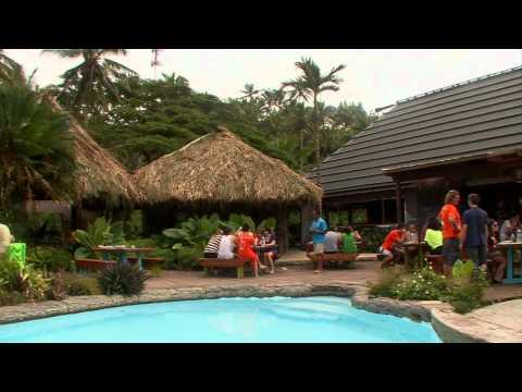 myOE 2011 Winners Weekend in Fiji!