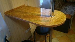 Барная стойка Северодонецк(doskainfo.com Изготовление качественной корпусной мебели по индивидуальным размерам заказчика,в Северодонецке..., 2015-03-22T21:39:09.000Z)
