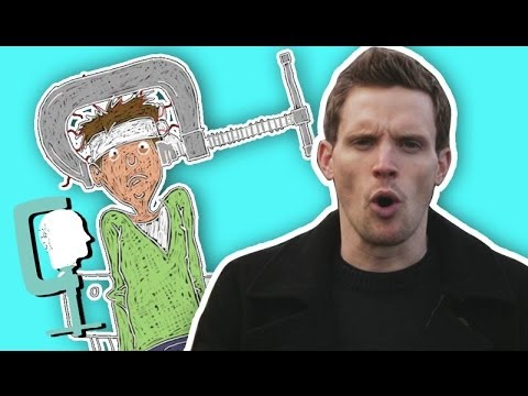 Why do we get headaches? | Greg Foot | Ask Head Squeeze - YouTube