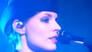 Mina Špiler (Laibach) - Across the Universe