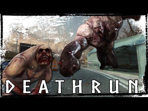 Criken's Colosseum: Left 4 Dead 2 Deathrun [Episode 1]