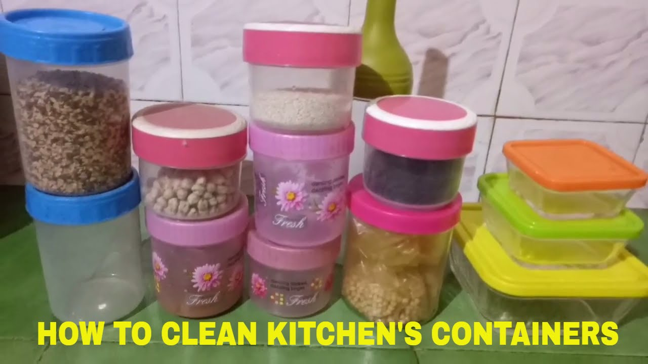 how to clean kitchen in hindi