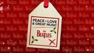 The Beatles X Mas 2012