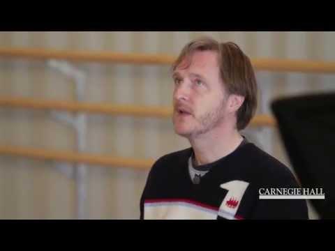 Carnegie Hall Oboe Master Class: Ravel's Le tombeau de Couperin