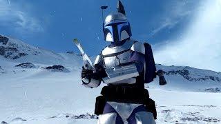 Star Wars Battlefront: Jango Fett Mod