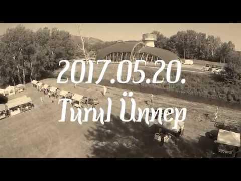 2017.05.20. Turul Ünnep