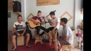 Tím Acoustic_ những dấu chân đầu tiên...