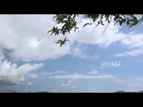 Flying in Thailand Phuket trip 2016 جزء من رحلة تايلند بوكيت