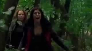 Swamp Devil (2008) Trailer Ingles