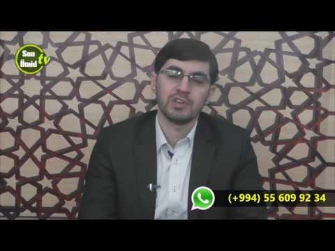 Hacı İlkin Quran əzbərləməkin qızıl yolları 3