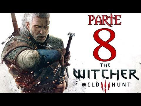 THE WITCHER 3: WILD HUNT [Walkthrough ITA HD - PARTE 8] - L' Elfo Misterioso