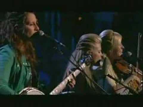 Dixie Chicks - Truth No.2 - LIVE