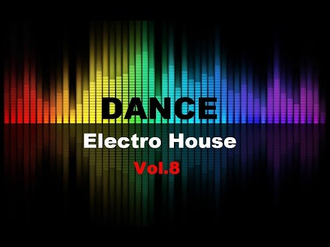 Electro House Mix 2016 Vol. 8 (REMIX TOMMEK)