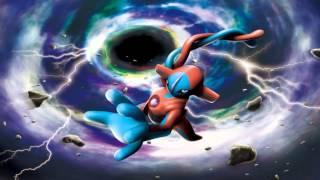 [FR] Film Pokémon n°7 - La destinée de Deoxys : Mise à jour Janvier 2016