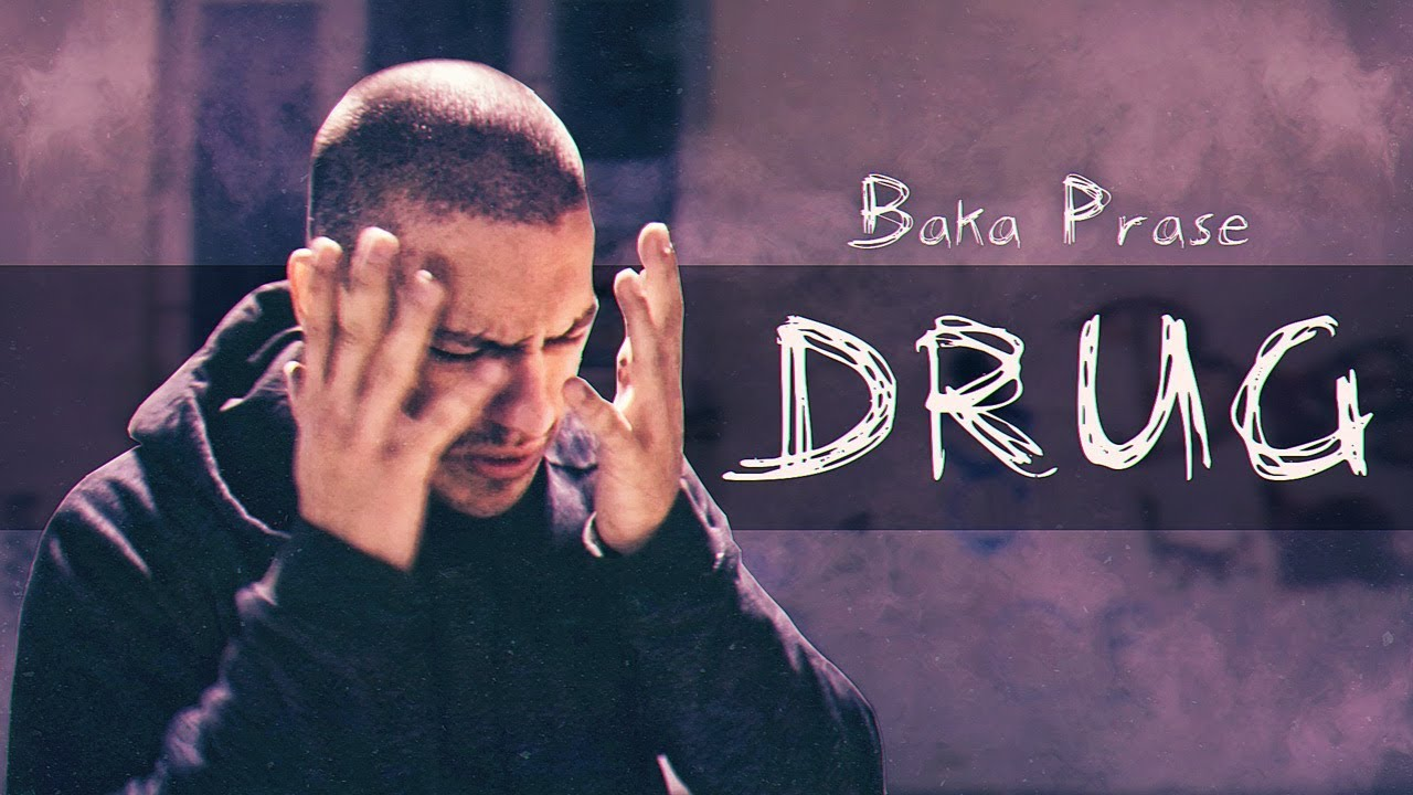 BakaPrase - DRUG (official music video)