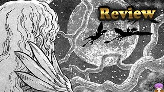 Berserk Chapter 341 Manga Review - Moonlight Child Debunked 剣風伝奇ベルセルク
