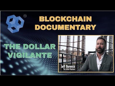 Jeff Berwick  - The Dollar Vigilante