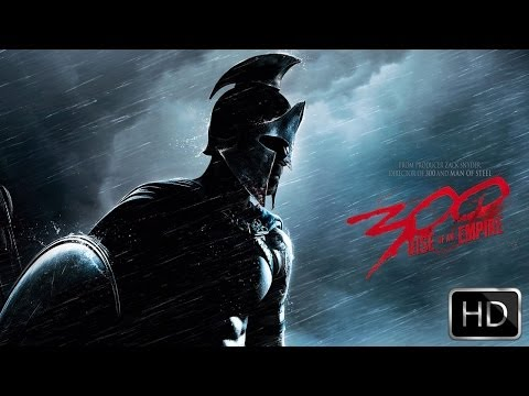 300: Rise Of An Empire - Official Trailer #1 #2 #3 - All Clips & Featurette Compilation - [HD]
