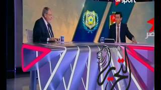 بالفيديو.. طه إسماعيل: قدرة الأهلي الهجومية ضعيفة