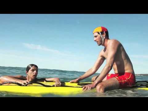 Board Rescue   Conscious Patient