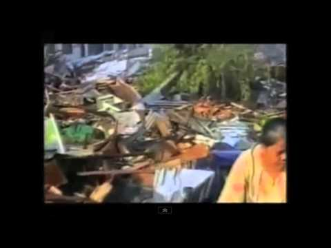 2004 Indonesian Tsunami