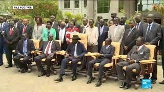 South Sudan: warring leaders meet in Ethiopia