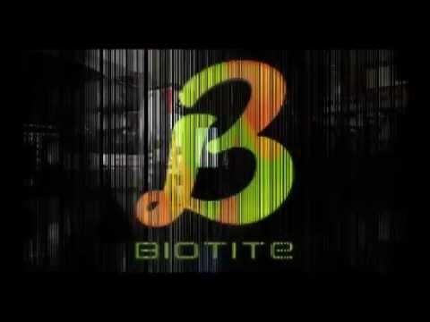 Biotite Media (Screens)