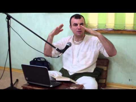 Шримад Бхагаватам 4.23.27 - Радха Говинда прабху