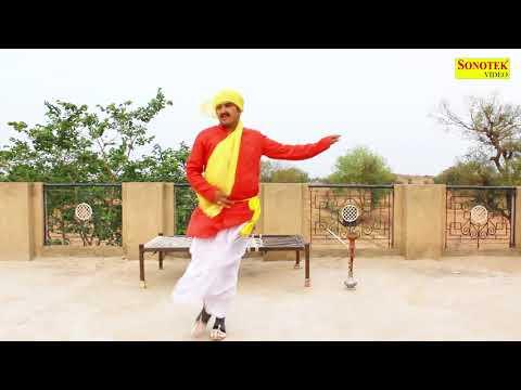 Babu Tera Ladla Jawan Ho Liya | Mohit Saini | Latest Haryanvi Song 2018