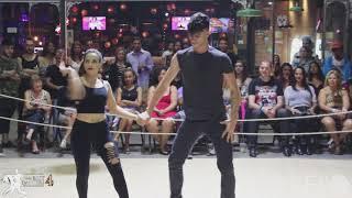 Baixar The Best Dancers 4 - Lucas Lima e Luana Silva (CHAVE B)