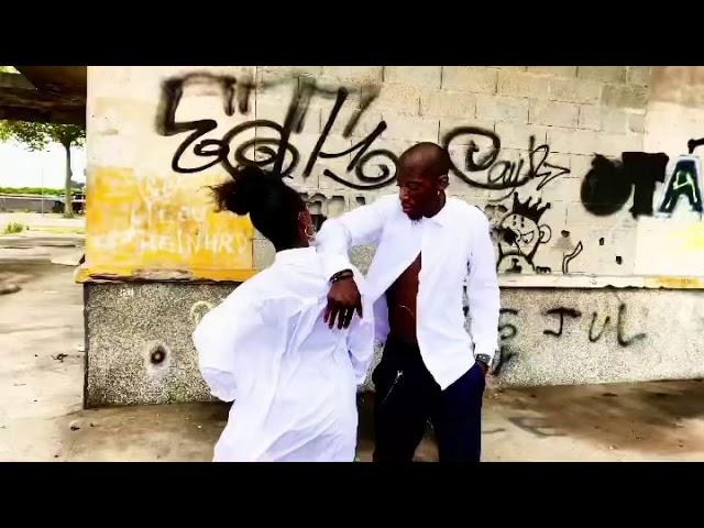 Fanta Tounkara- collab  Dancehall /hip-hop  Lurkin
