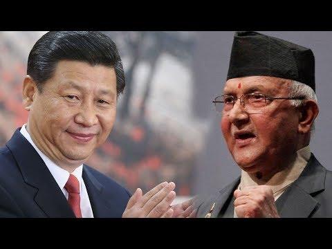 Nepal पर चला China का जादु, चीन के करीबी ओली बनेंगे नेपाल के PM